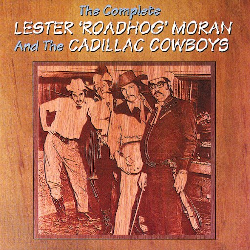 The Statler Brothers альбом The Complete Lester Roadhog Moran And The Cadillac Cowboys