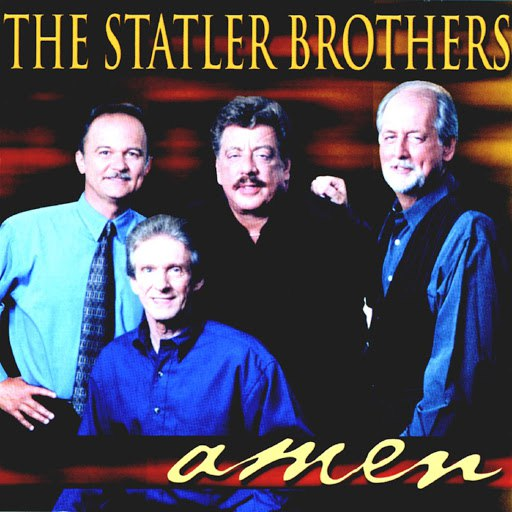 The Statler Brothers альбом Amen