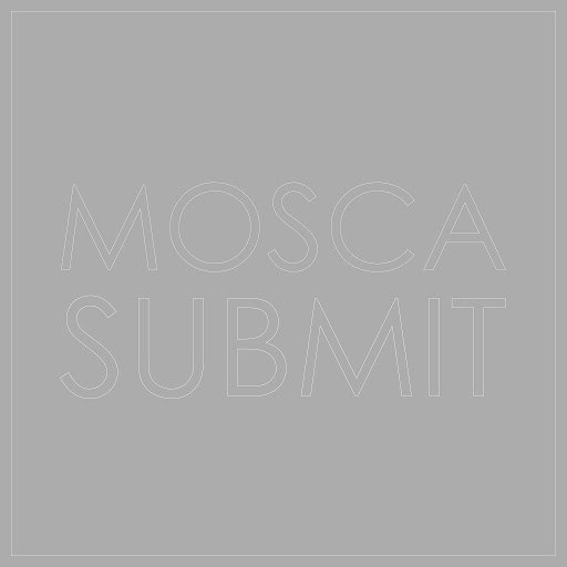 Mosca альбом Submit