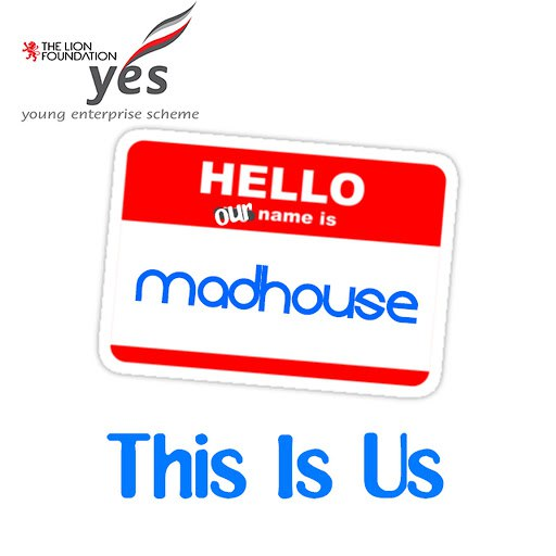 Madhouse альбом This is Us
