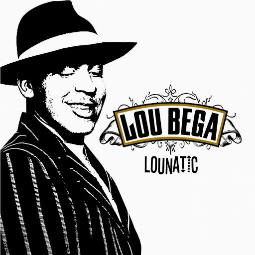 Lou Bega альбом Lounatic