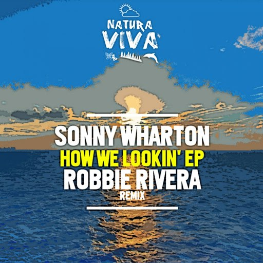 Sonny Wharton альбом How We Lookin' Ep