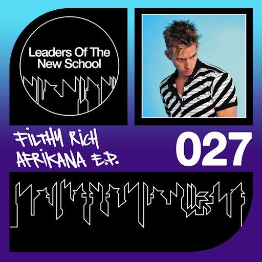 Filthy Rich альбом Afrikana EP