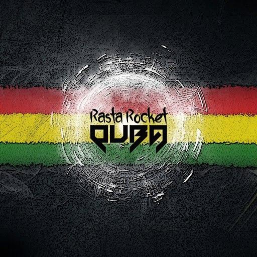 Quba альбом Rasta Rocket