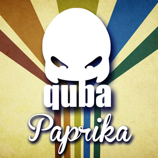 Quba альбом Paprika