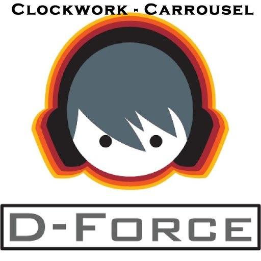 Clockwork альбом Carrousel