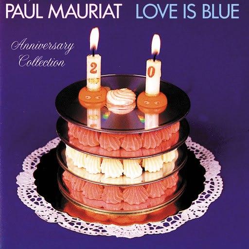 Поль Мориа альбом Love Is Blue