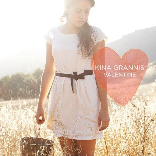 Kina Grannis альбом Valentine
