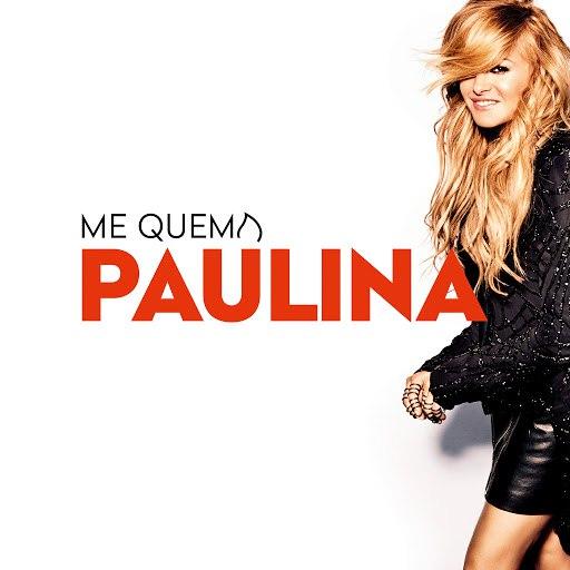 Paulina Rubio альбом Me Quema