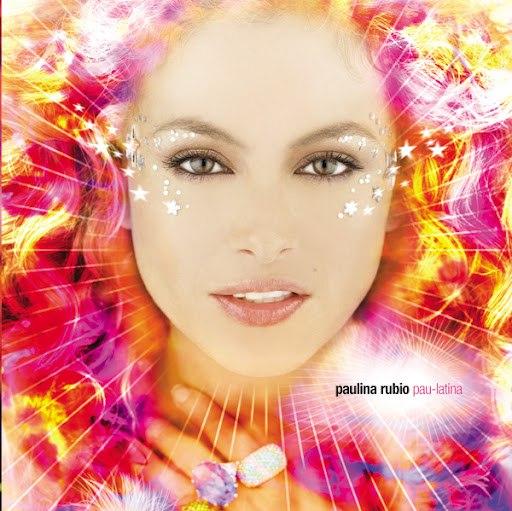 Paulina Rubio альбом Pau-Latina
