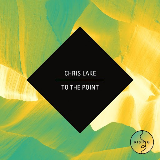 Chris Lake альбом To The Point
