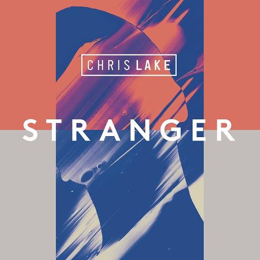 Chris Lake альбом Stranger
