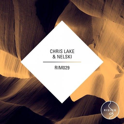 Chris Lake альбом RIM029