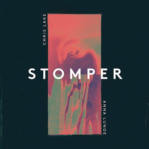 Chris Lake альбом Stomper