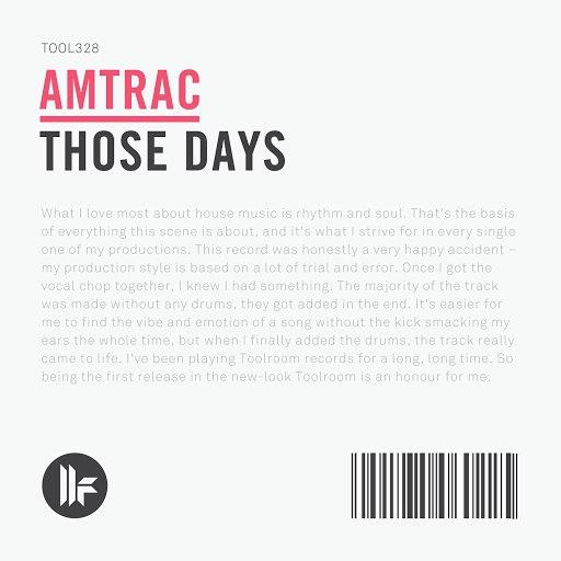 Amtrac альбом Those Days