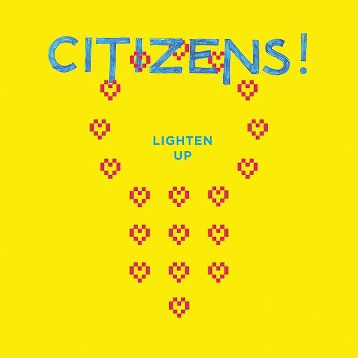 Citizens! альбом Lighten Up