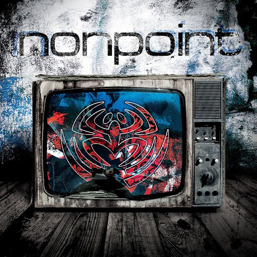Nonpoint альбом Nonpoint