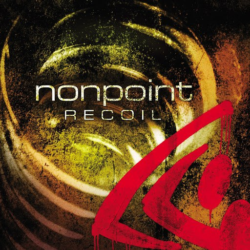 Nonpoint альбом Recoil (Edited Version)