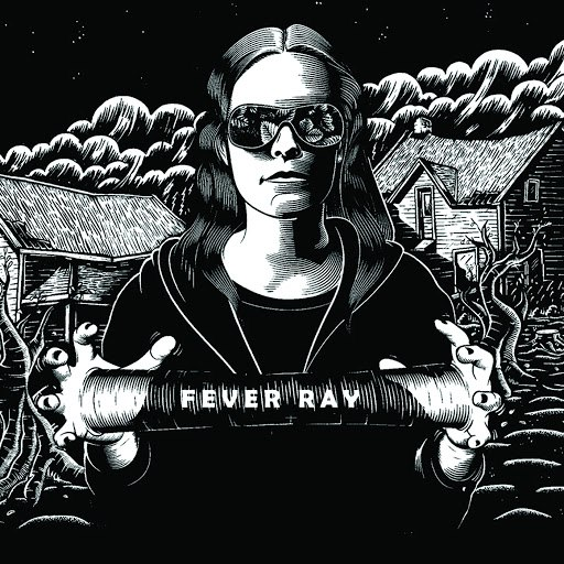 Fever Ray альбом Fever Ray (Deluxe Edition)