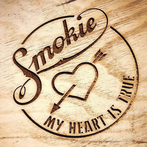 Smokie альбом My Heart Is True