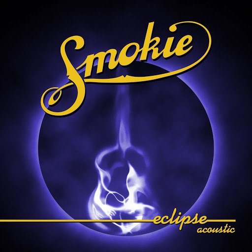 Smokie альбом Eclipse Acoustic