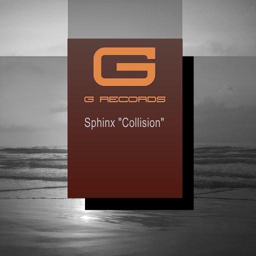 Sphinx альбом Collision