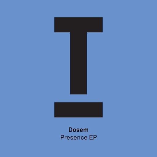 Dosem альбом Presence EP