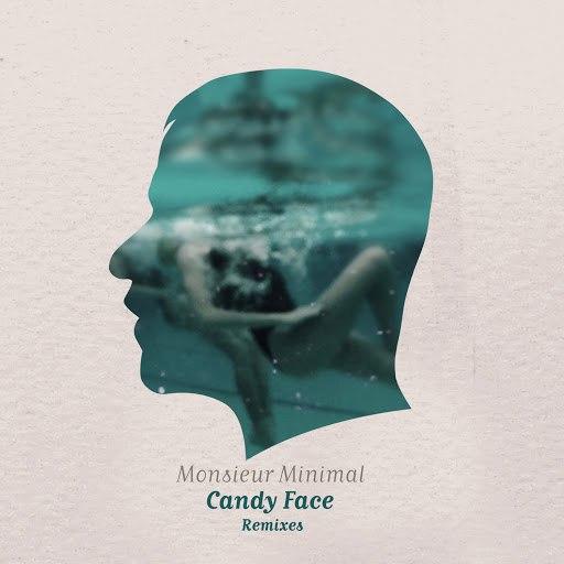 Monsieur Minimal альбом Candy Face Remixes