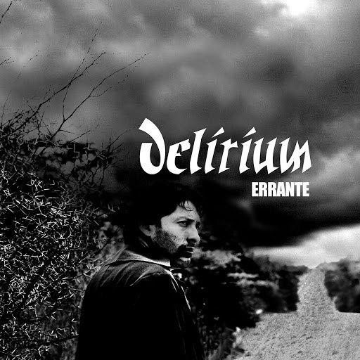 Delirium альбом Errante