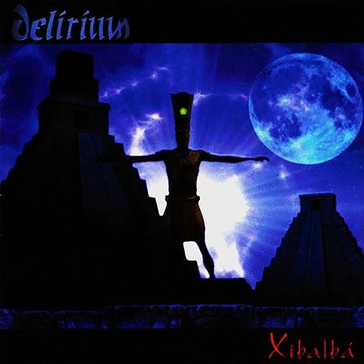 Delirium альбом Xibalbá