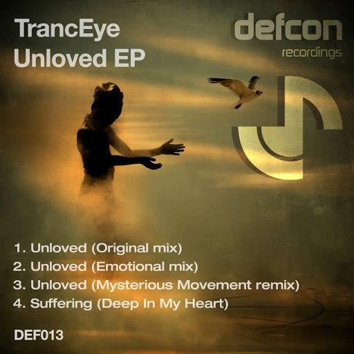 TrancEye альбом Unloved EP