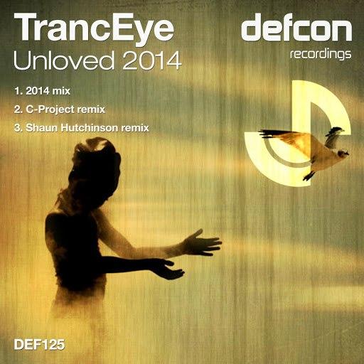 TrancEye альбом Unloved 2014