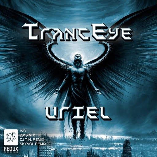 TrancEye альбом Uriel 2015