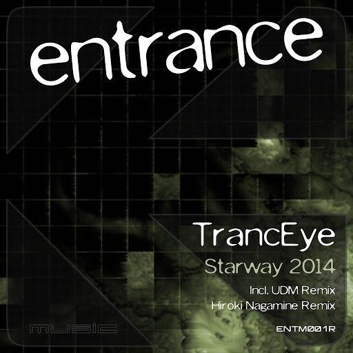 TrancEye альбом Starway 2014