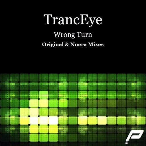 TrancEye альбом Wrong Turn