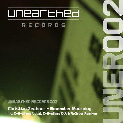 Christian Zechner альбом November Mourning