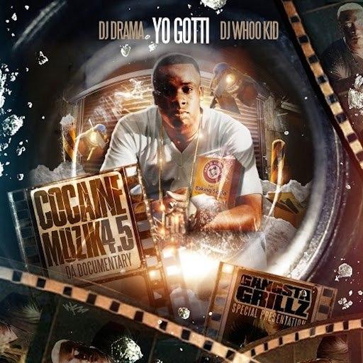 Yo Gotti альбом Cocaine Muzik 4.5 (Da Documentary)
