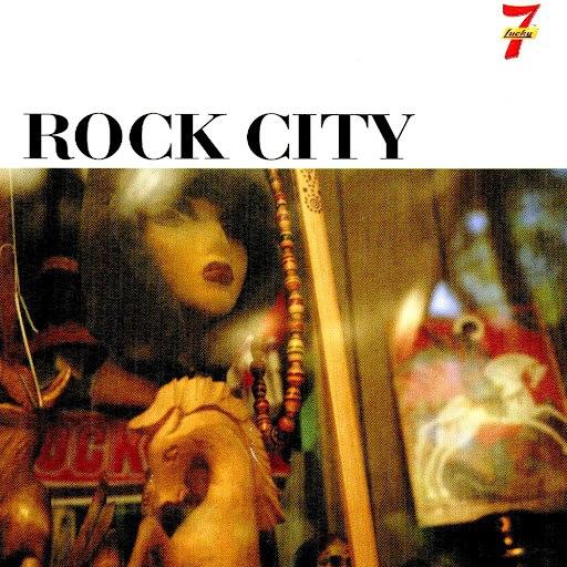 Rock City альбом Rock City