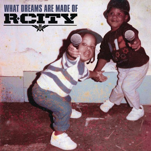 Rock City альбом Make Up