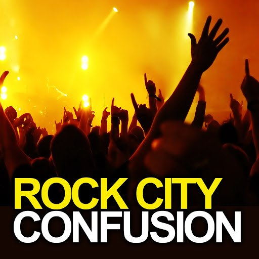 Rock City альбом Confusion