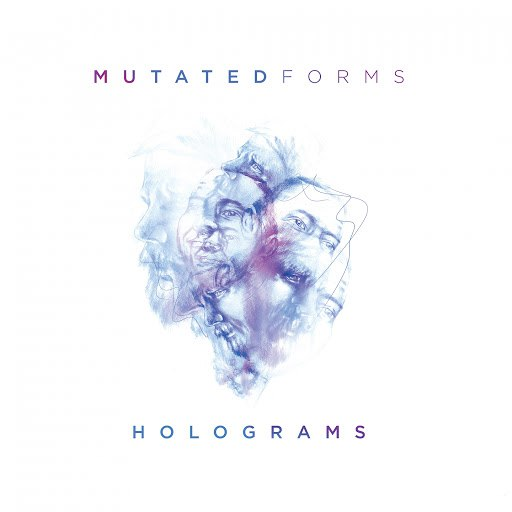 Mutated Forms альбом Holograms