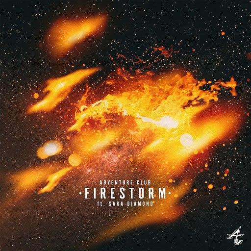 Adventure Club альбом Firestorm (feat. Sara Diamond)