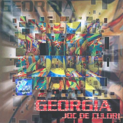 Georgia альбом Joc de culori