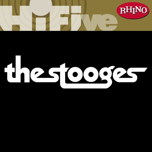 The Stooges альбом Rhino HiFive