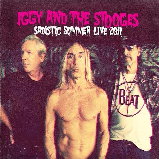 The Stooges альбом Sadistic Summer Live 2011