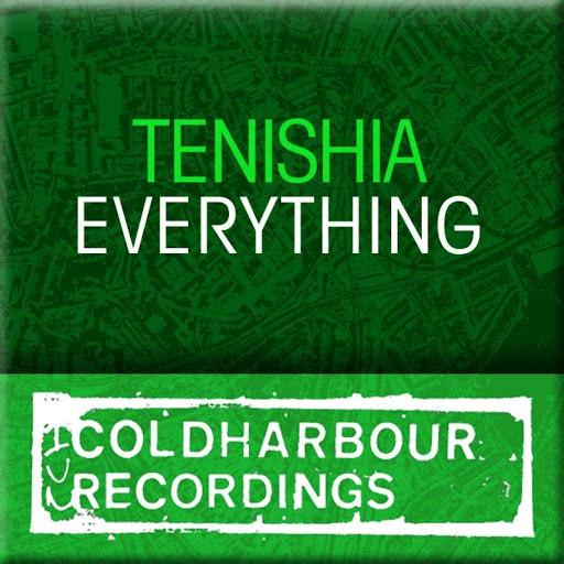 Tenishia альбом Everything