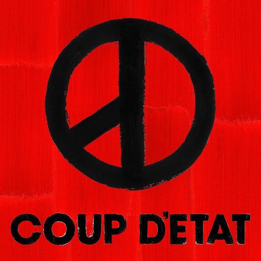 Альбом G-Dragon COUP D'ETAT