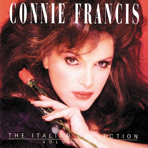 Connie Francis альбом The Italian Collection Vol.1