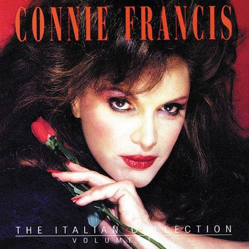 Connie Francis альбом The Italian Collection Vol.2