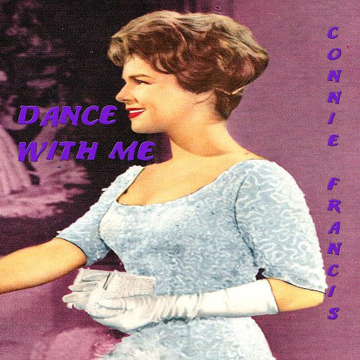 Connie Francis альбом Dance With Me